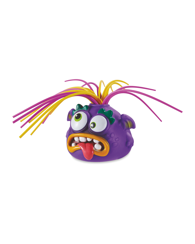 Dark Purple Screaming Pal