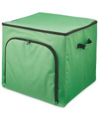 Green 48 Bauble Storage Bag