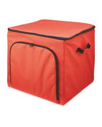 Red 48 Bauble Storage Bag