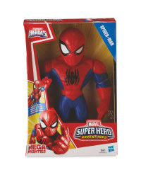 Marvel Mega Mighties Spider-Man