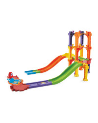 Vtech Toot-Toot Ultimate Track Set