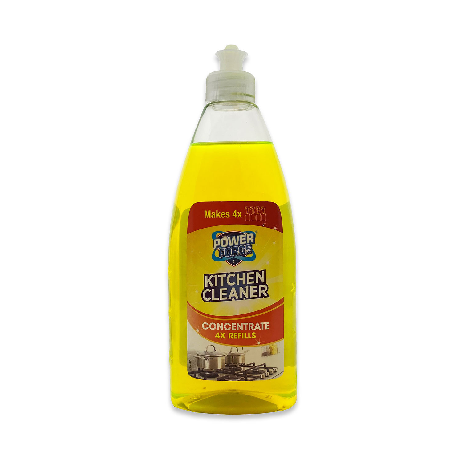 Concentrate Cleaners - Kitchen