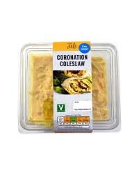 The Deli Coronation Coleslaw 300g