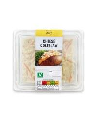 The Deli Cheese Coleslaw 300g