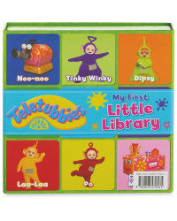 Teletubbies Big Box of Little Books