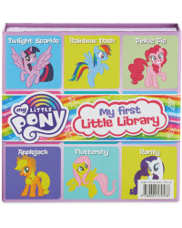 My Little Pony Box of Little Books