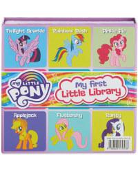 My Little Pony Box of Little Books