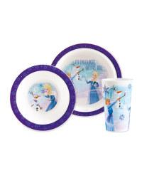 Olaf Frozen Breakfast Set