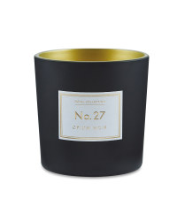 Opium Noir Candle