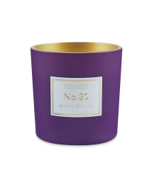 Night Orchid Candle
