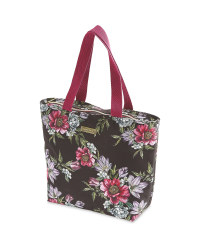 Kirkton House Floral Tote Lunch Bag