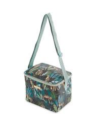 Cheetah Cooler Lunch Bag