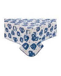 Jumper Wipe Clean Tablecloth
