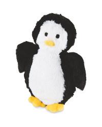 Pet Collection Penguin Plush Dog Toy