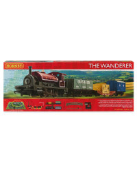 Hornby The Wanderer Train Set