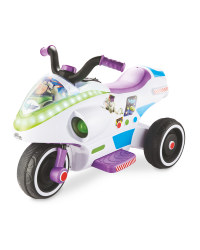 Toy Story Buzz Space Cruiser Ride-on