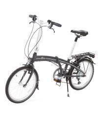 Classic Lightweight Folding Bike