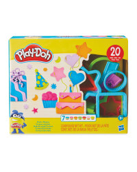 Play-Doh Shapes Create It Kit