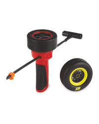 Red Race Wheel 2 Pack