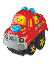 Toot-Toot Press 'N' Go Monster Truck