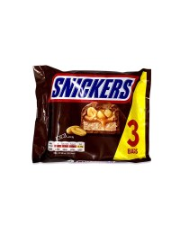 Snickers Chocolate Bars Multipack