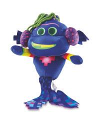 Trolls King Trollex Soft Toy