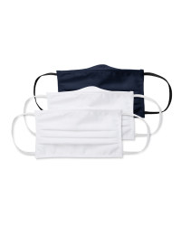 Adult Face Coverings 3 Pack