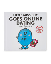 Little Miss Shy Dating Adult's Book