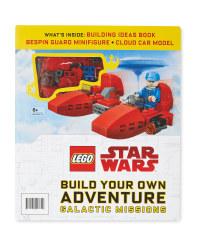 Lego Star Wars Build Your Adventure