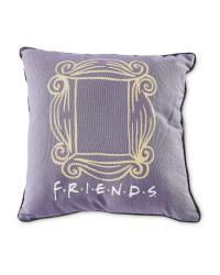 Friends Door Frame Cushion