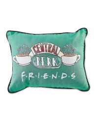 Friends Central Perk Cushion
