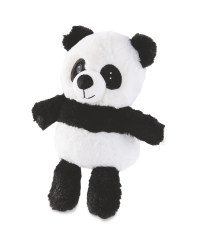 Kirkton House Panda Animal Warmer