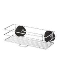 Kirkton House Silver Shower Basket