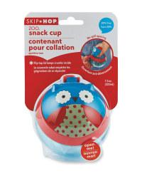Skip Hop Owl Snack Pot