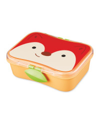 Skip Hop Fox Lunch Kit