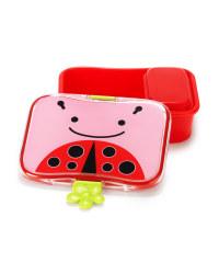 Skip Hop Ladybug Lunch Kit