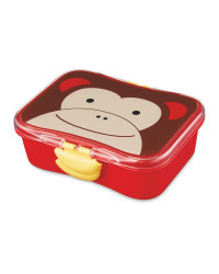 Skip Hop Monkey Lunch Kit