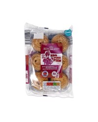 Crestwood 6 Mini BBQ Pork Pies 300g