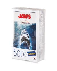 Jaws Blockbuster Puzzle