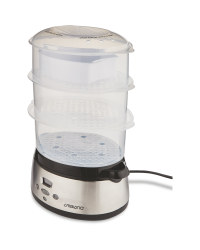 Ambiano Food Steamer