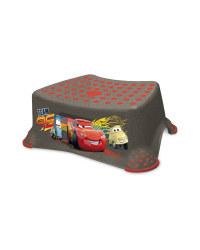 Disney Pixar Cars Step Stool