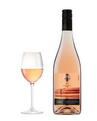 Specially Selected Californian Rosé