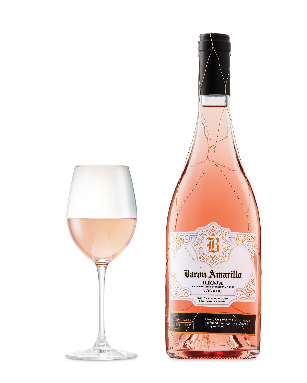 Specially Selected Rioja Rosado