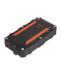 Rugged 20,100 mAh Powerbank