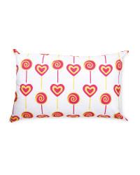 Lollipop Fragranced Pillow