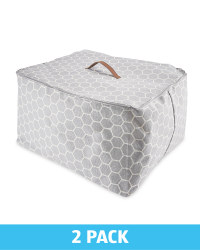 Hive Underbed Storage 2 Pack