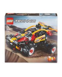 Lego Technic Buggy Set