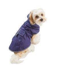 Navy Dog Pack Away Mac