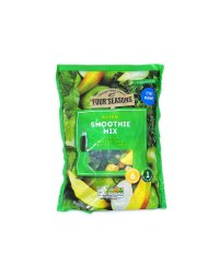 Four Seasons Green Smoothie Mix 500g