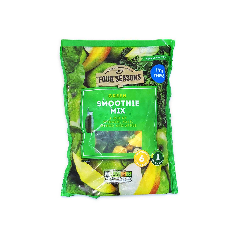 Green Smoothie Mix